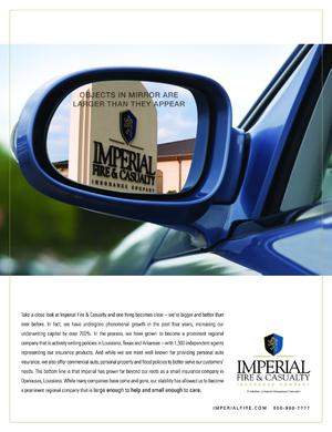 Insurance Journal Podcast