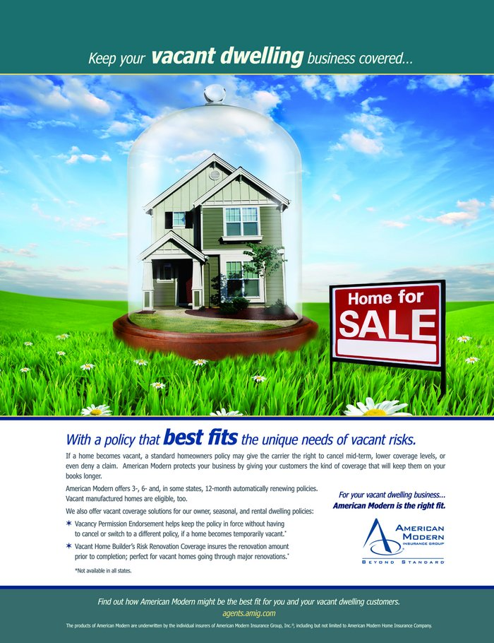Property Management Services Advertising